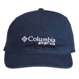 Columbia PFG Bonehead Hat